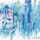 gumi、『ファントム オブ キル』で「ファンラブブルー鎌倉」限定デザインのポスターが鎌倉エリアの駅に掲出中