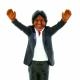 バンダイ、ガシャポン「窓際の松崎しげる」を6月25日より販売開始 シークレットには「日焼け前の松崎しげる」が登場