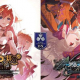 コーエーテクモゲームス、『シェルノサージュ DX』と『アルノサージュ DX』をPS4・Switch・Steamで21年1月28日に発売決定!
