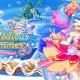 任天堂とCygames、『ドラガリアロスト』で施設イベント「Melodious Summer♪」を本日15時より開催!