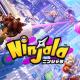 ガンホー、スイッチ用ゲーム『ニンジャラ』の魅力を解説する動画「Devダイアリー #4」を公式サイトで公開
