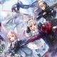 DMM GAMES、『凍京NECRO』にてメイン任務「第9章」を配信開始! 「阿蘇 霧里」「渚 神妻」がスペシャルスカウトに登場
