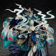 アニプレックス、『Fate/Grand Order』より「ルーラー/始皇帝」が全高約320mmの大ボリュームフィギュアとなって登場!