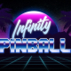 デジタル・ウィル、レトロゲームアプリ『Infinity Pinball』を配信開始! あのアーケードゲームがスマホで登場