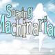 Gotcha Gotcha Games、RPGツクールMV製ゲーム『天翔のマーキナリエ』の英語版『Soaring Machinariae』を発売決定!