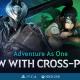 Pearl Abyss、『黒い砂漠』PS4版とXbox One版のクロスプレイ実装
