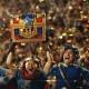 スクエニ、『星のドラゴンクエスト』で「星ドラ ギガ感謝祭」の楽しさを表現した2種の新TVCMを5月13日よりオンエア