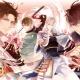 サイバード、「イケメンシリーズ」期間限定ショップで『イケメン戦国◆時をかける恋』キャラクターデザインを手掛ける山田シロ先生のサイン会を開催