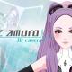安室奈美恵×初音ミクのコラボMVに登場する安室奈美恵と写真が撮れるアプリ『namie amuro 3D camera』が配信!