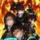 講談社、週刊少年マガジンで連載中『炎炎ノ消防隊』の単行本発売を記念してバトルリズムゲーム『BURNING BEAT/バーニングビート』を配信開始