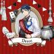 アニプレックス、『ツイステ』で「デュース バースデーキャンペーン」を開始 SSR 「デュース[おめかしバースデー]」が登場!