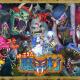 カプコン、『帰ってきた 魔界村』の予約購入を開始! 新しい要素やステージ、魔法などの最新情報も公開