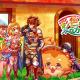 KEMCO、四季に彩られた美しいドット世界を冒険する新作RPG『彩色のカルテット』を配信開始…価格は860円