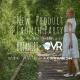 恋のパワースポットで美男・美女と仮想デート ボタニカルバスブランド「BOTANIST」がVR体験型のイベントを開催