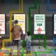 ミクシィ、常設店舗「XFLAG STORE + HANEDA」で最大4人まで同時プレイが可能な体験型ガチャ「マルチガチャ」を本日より導入!
