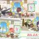 QualiArts、『ボーイフレンド(仮)きらめき☆ノート』でアプリリリース半年突破を記念した9つのキャンペーンを実施