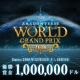 Cygames、優勝賞金100万ドルの招待制世界大会「Shadowverse World Grand Prix 2018」ティザーサイトをオープン!