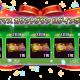 スクエニ、『ドラゴンクエストライバルズ』でクリスマスカウントダウンログインボーナスを開始 最大5枚の「クリスマスパックチケット」をGET!