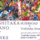 ブシロード、天野喜孝氏のオリジナルグッズ「Yoshitaka Amano ARTWORKS」を発売決定!