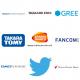 5月11日の主な決算発表まとめ…バンナムHD、スクエニHD、タカラトミー、デジタルハーツHD、Twitterなど