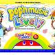 コナミアミューズメント、PCで遊べるコナステ版『pop'n music Lively』を配信開始!