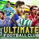 モブキャストゲームス、新作サッカーゲーム『モバサカ ULTIMATE FOOTBALL CLUB』を日韓で配信決定! リリース予定は2018年夏