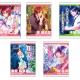 アニメイト、QualiArts『ボーイフレンド(仮)きらめき☆ノート』のオンリーショップを11月11日より開催