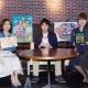 【座談会】『七つの大罪』原作・アニメ・スマホゲームに携わるキーマンが明かす三者三様の裏話。鈴木先生描き下ろしのゲーム版オリジナルキャラも初公開