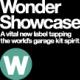 【ワンフェス2017夏】ワンダーショウケース、3名のプロデュースアーティストとプレゼン作品を公開…作品をワンフェス会場などでも販売