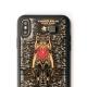電子技販、エヴァンゲリオンデザインのプリント基板で光るiPhoneケースを発売決定! iPhone XS Max用・XR用として初号機・NERVの2種発売