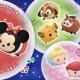 KONAMI、アーケード版『ディズニー ツムツム』でVol.9ツムマスコットを追加…クリスマスミッキーとクリスマスミニーが登場!