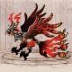 ポケラボとスクエニ、『SINoALICE』で探索イベント「砂塵ノ想イ」を開始! 新防具「黒石シリーズ」や新ナイトメア「火の鳥」が入手できる