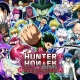 バンダイナムコゲームス、『HUNTER×HUNTER バトルオールスターズ』で防衛ミッション「VS.ナックル&シュート」を開催