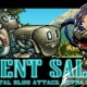 SNKプレイモア、『メタルスラッグ アタック』でイベント「AGENT SALLY」を開催 大型兵器「ユニオン」を撃破するため「スクラップ島」に潜入!