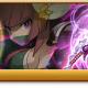 マーベラス、『剣と魔法のログレス いにしえの女神』で「霊刀月詠&九尾確率アップ アサシンガチャ」や「ログレス王国スパルタンレース」を開催!