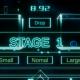 個人開発の武0武/、『MIBALANCE』をAndroid向けに配信 サイバーな空間が舞台のバランスパズルゲーム