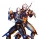 セガ、『北斗の拳 LEGENDS ReVIVE 』で名を許されし二人組の修羅「殺(シャー)・斬(ザン)」が登場! 参戦記念ログインボーナスも開催!
