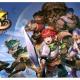 日本ファルコム、スマホ向け新作ACTRPG『イース アルタゴの五大竜』を台湾、香港、マカオで配信決定 11月12日から事前登録イベントも