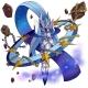 NHN ハンゲームとdango、『マジモン』限定モンスターや楽天ポイントがもらえる「バトルリーグ楽天カップ」のエントリーを開催中