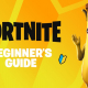 Epic Games、『フォートナイト』で初心者向けの動画を公開! 新たなパーティーに備えよう