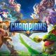ゲームロフト、最新作『Dark Quest Champions』の事前登録受付を公式サイトで開始