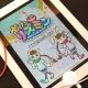 KONAMIの新作音ゲーアプリ体験会レポート…最新作『ポップンリズミン』の詳細や『jubeat plus』が譜面作成モード追加、アーケードと連動!?