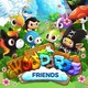 NHNエンターテイメントとグリー、韓国の人気ソーシャルゲーム『ウパルフレンズ』をiOS/Android端末向けに10月配信予定 事前登録も開始