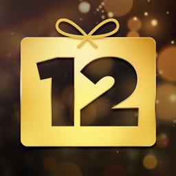 Itunesが贈るプレゼントアプリ 12 Days プレゼント が本日よりスタート 14年1月6日まで音楽やアプリなどが毎日届く Social Game Info