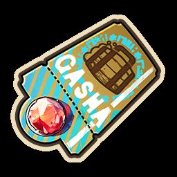 バンナム 荒野のコトブキ飛行隊 大空のテイクオフガールズ で 半周年記念キャンペーン を開催 本日より パイロットチケット付10回ガシャ をスタート Social Game Info