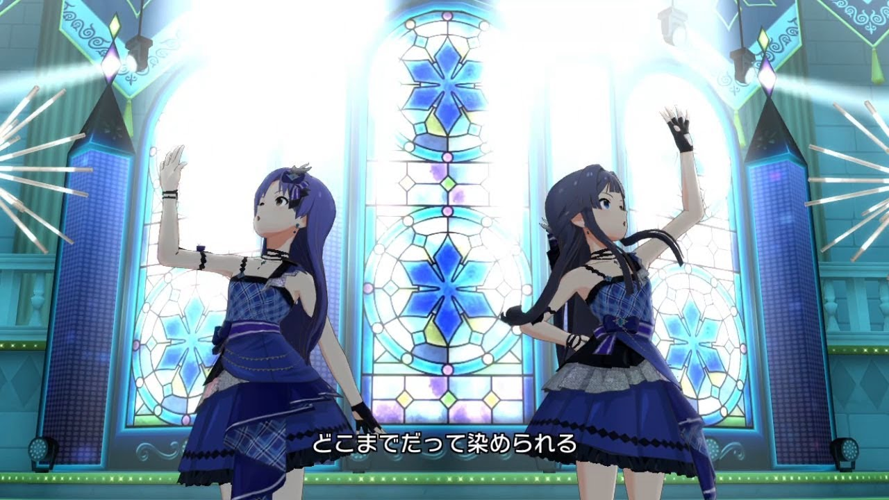バンナム、『ミリシタ』の「プラチナスターシアター~アライブファクター~」のイベント楽曲MVを公開!