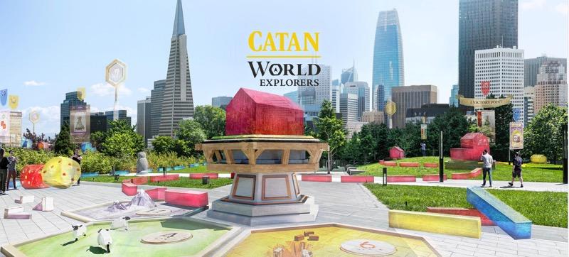 【おはようSGI】『幻想神域2』配信開始、Niantic新作『CATAN』、『シノアリス』世界版、『テクテクライフ』発表、Global Game Guildインタビュー