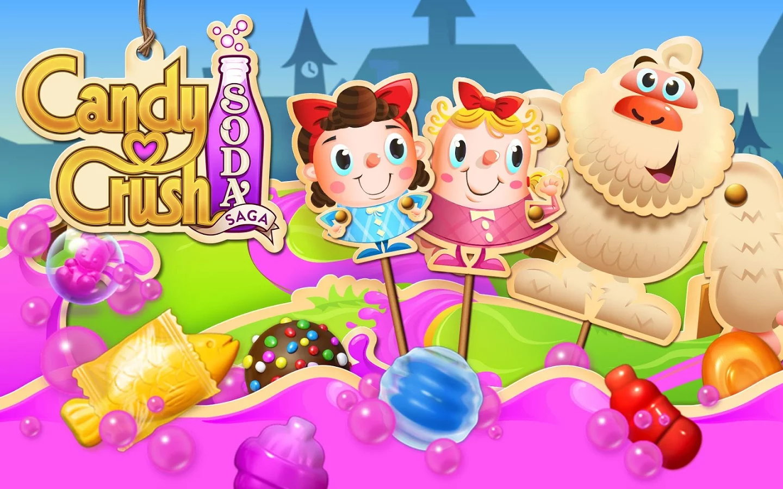candy crush 網頁 版