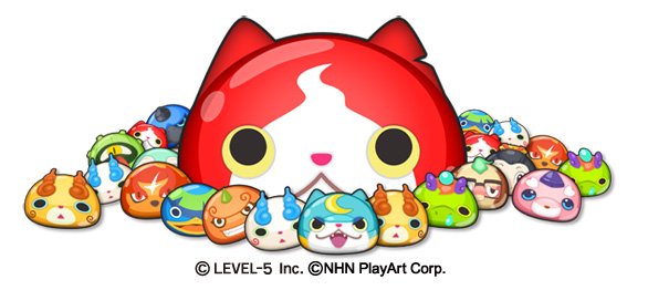 レベルファイブとNHN PlayArtは、『妖怪ウォッチ ぷにぷに』がiOS/Android版合わせて200万ダウンロードを突破したと発表した。
