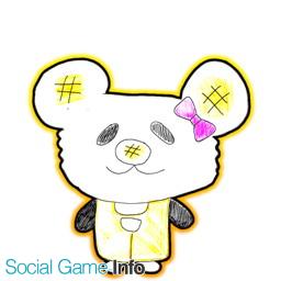 ラクジン 戦国パズル あにまる大合戦 で 仮面女子 イースターガールズ とのコラボイベントを開始 Social Game Info